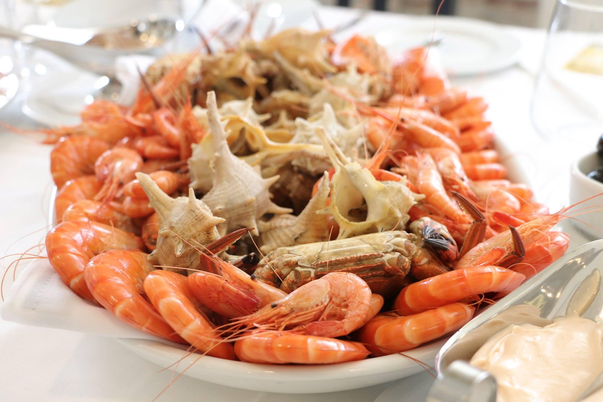 Restaurante O Mar'co