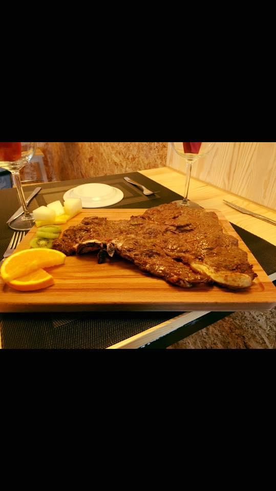 Della Primus Restaurante