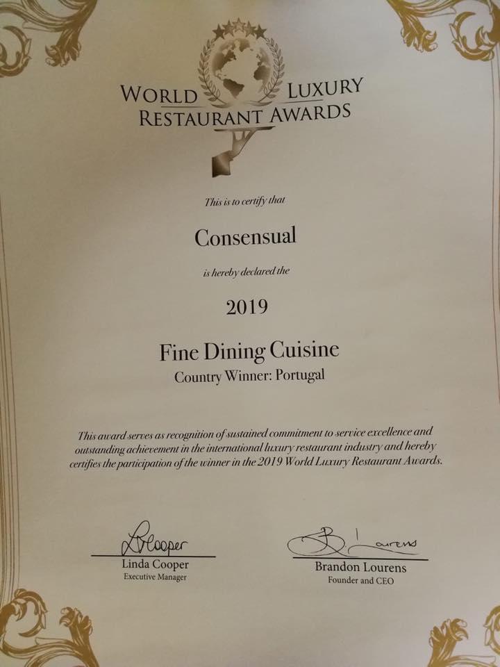 Consensual Restaurante