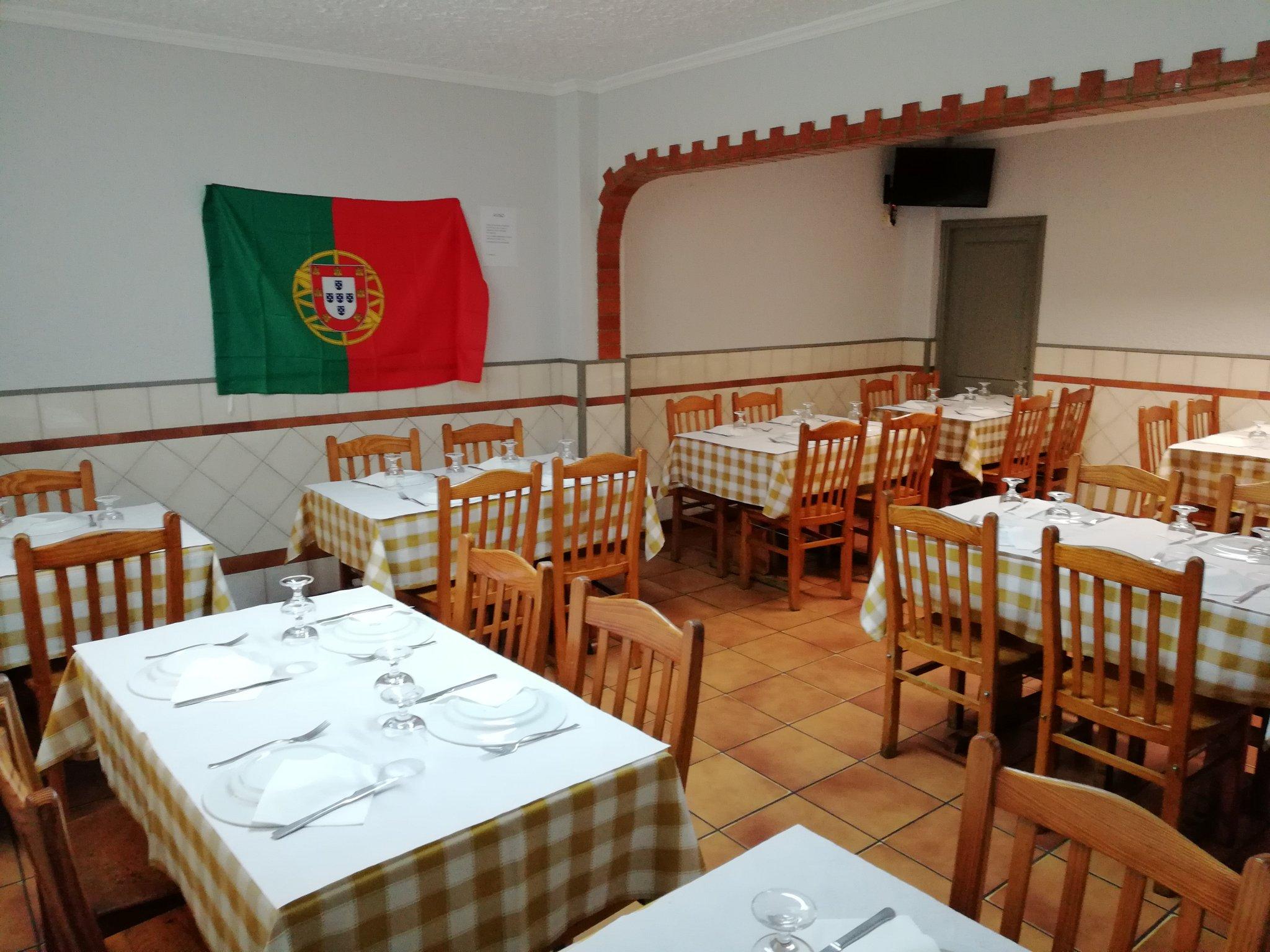 Restaurante Candinova