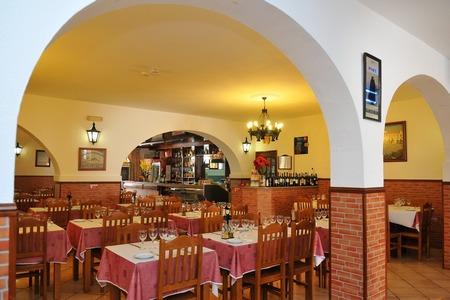 Restaurante Os Arcos