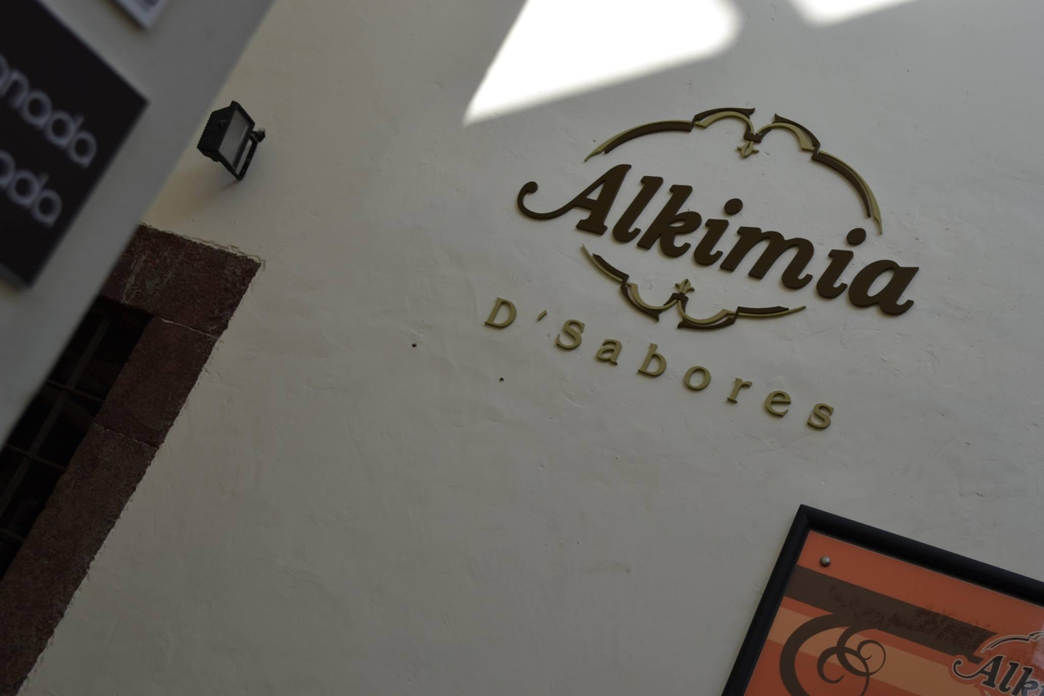 Alkimia D'Sabores
