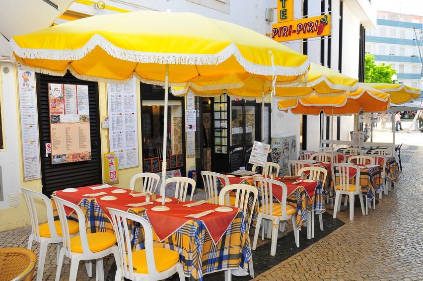 Restaurante Piri-Piri