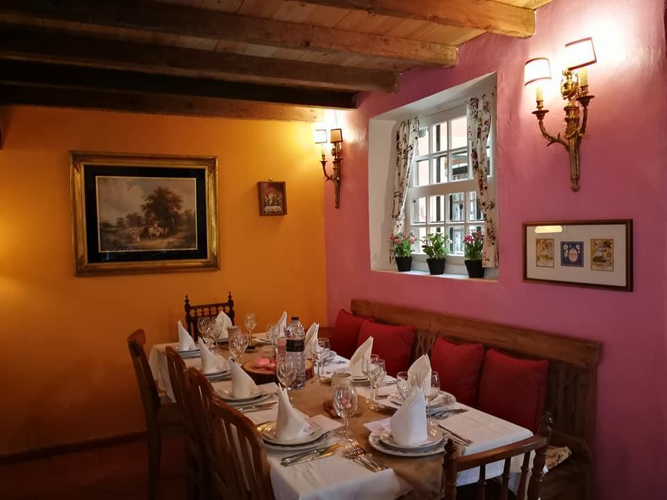 Restaurante Sabores de Sintra