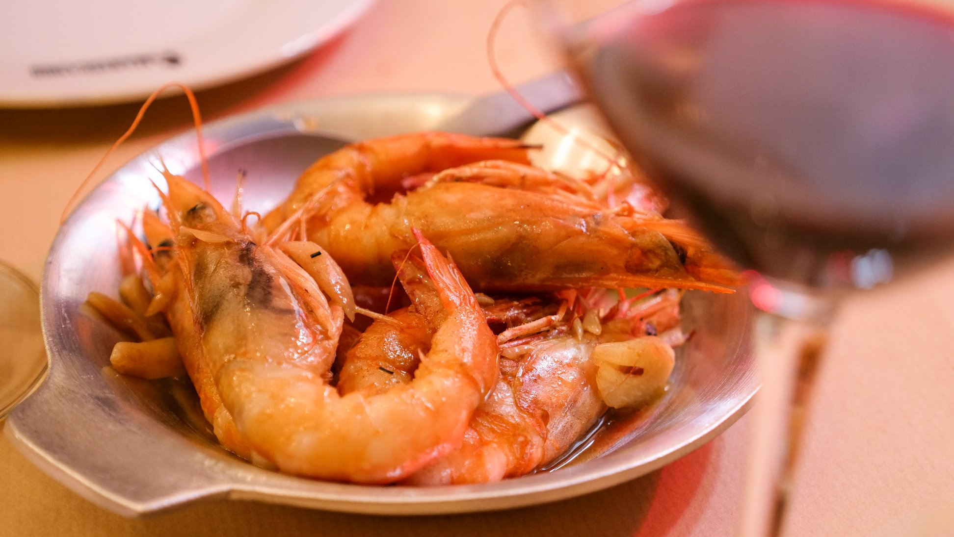 Restaurante O Mariscador