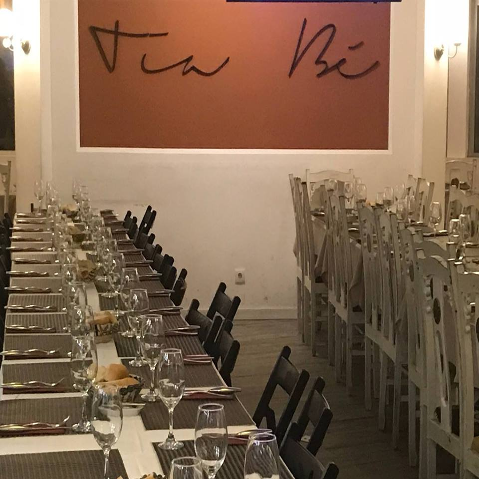 Restaurante Tia Bé
