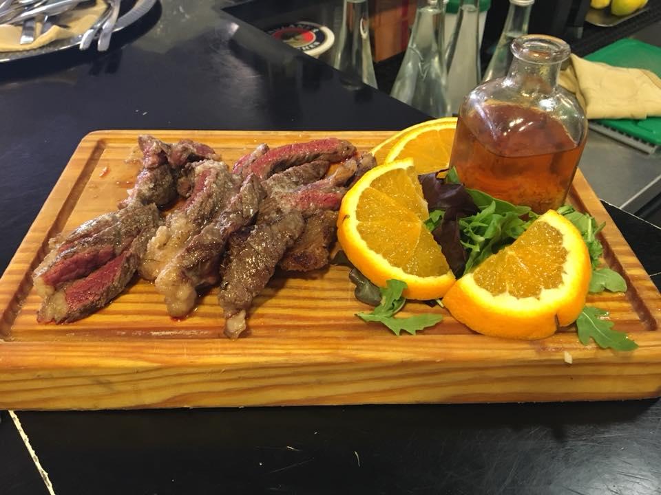 House Teixeirinha Restaurant