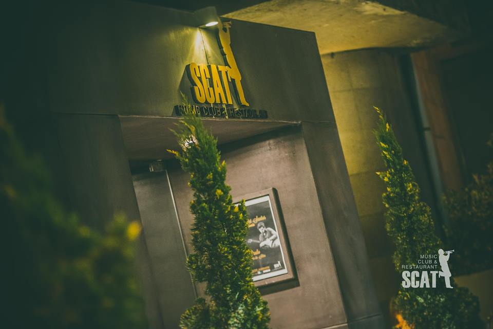 SCAT Funchal Music Club & Restaurant
