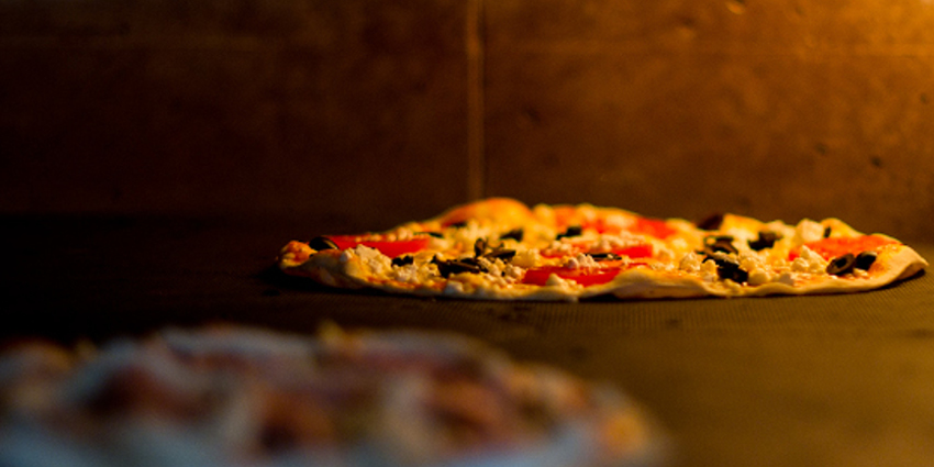 Pizzeria Ristorante Lucca