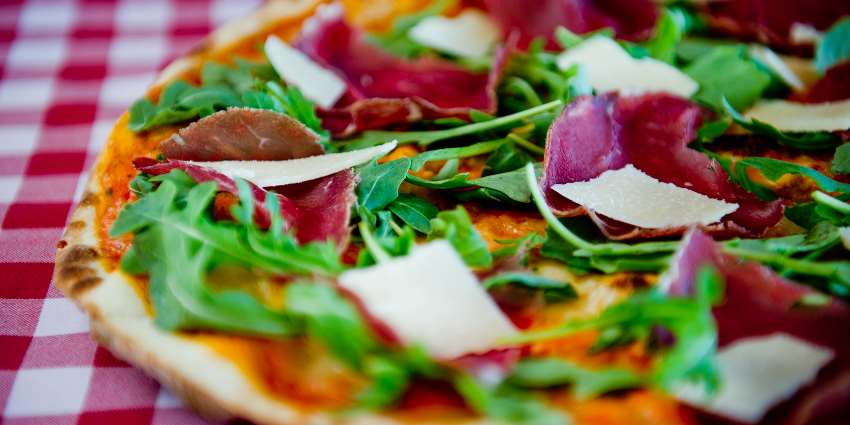 Pizzeria Tavola Calda