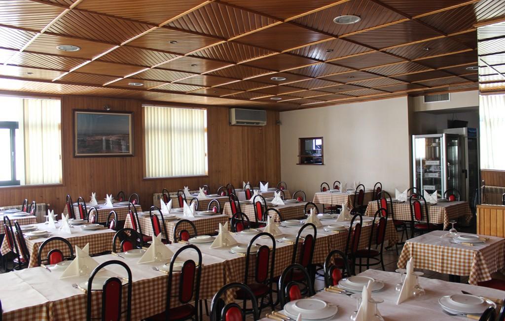 Restaurante Pensão Russo