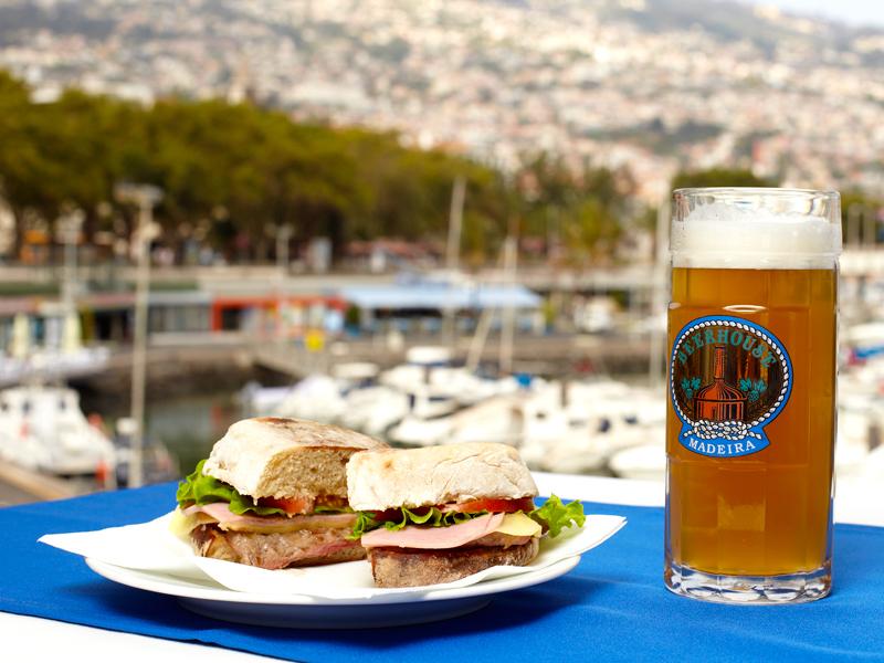 Restaurante Cervejaria Beerhouse