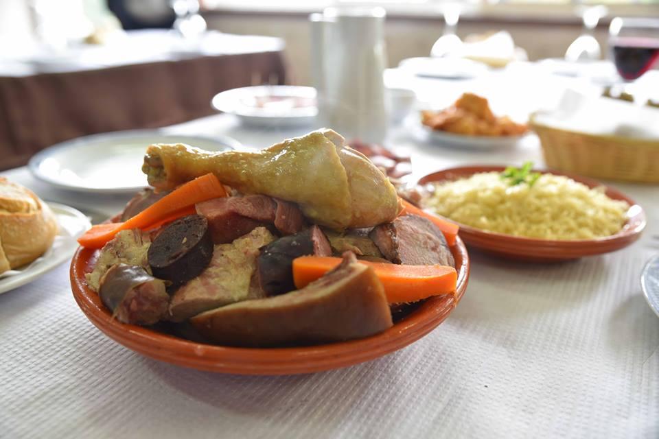 Restaurante Ramirinho