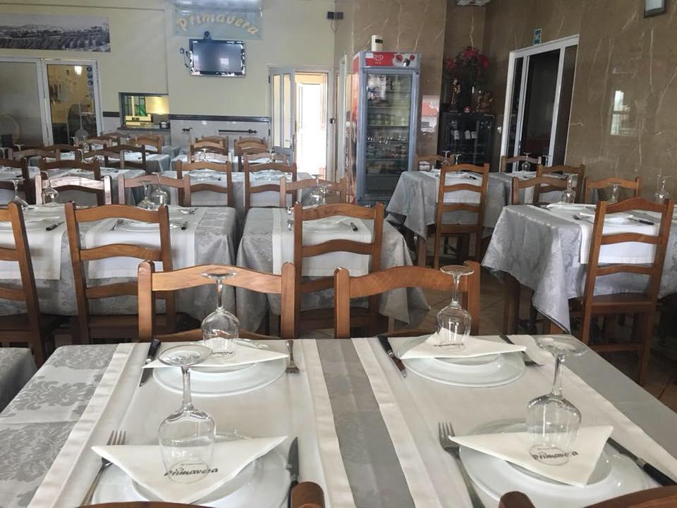 Restaurante Primavera