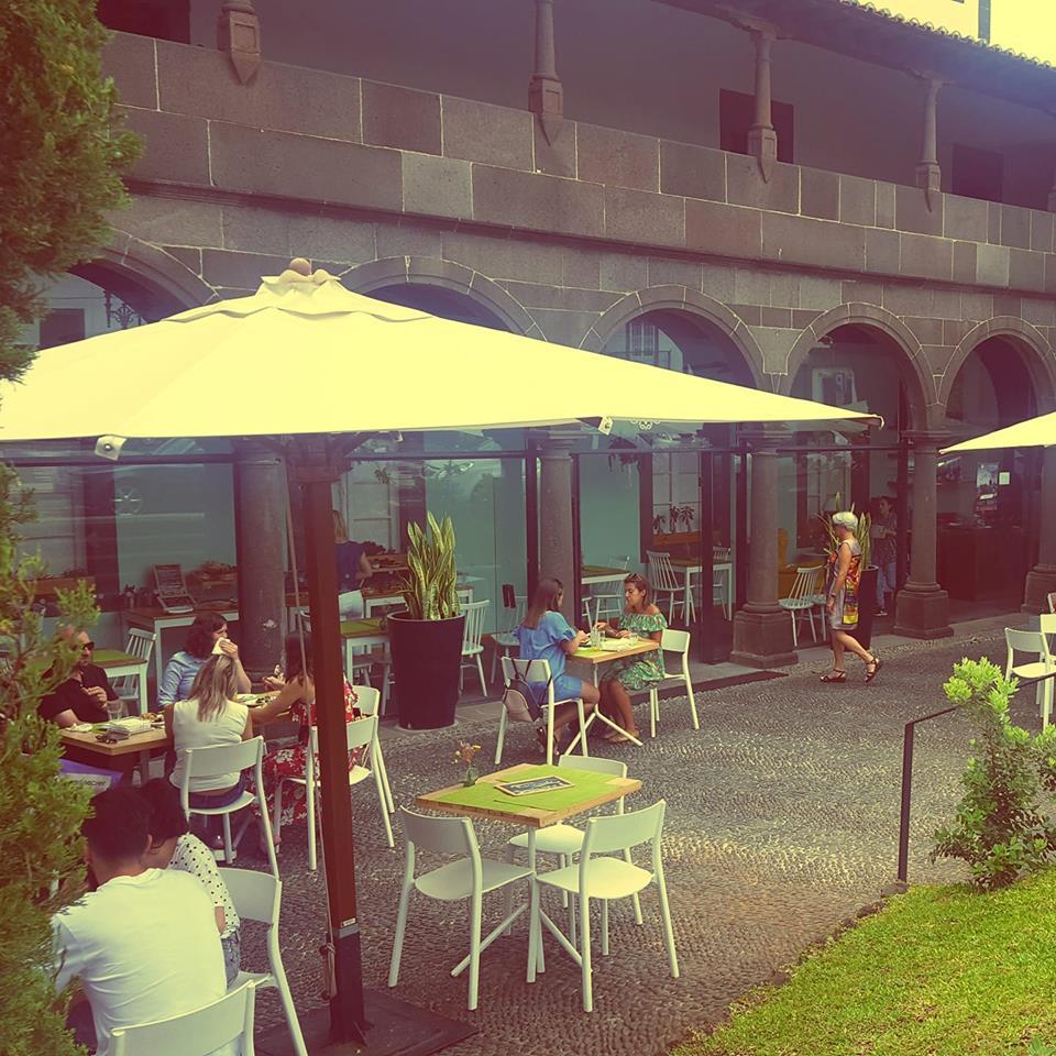 Museu Café & Petiscos