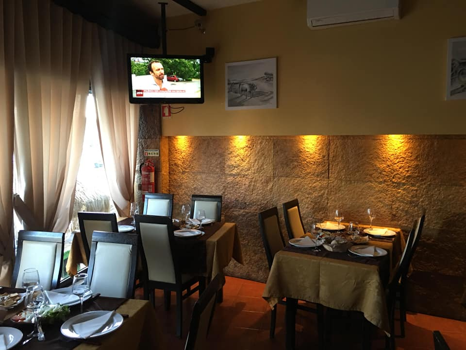 Restaurante Roda Velha
