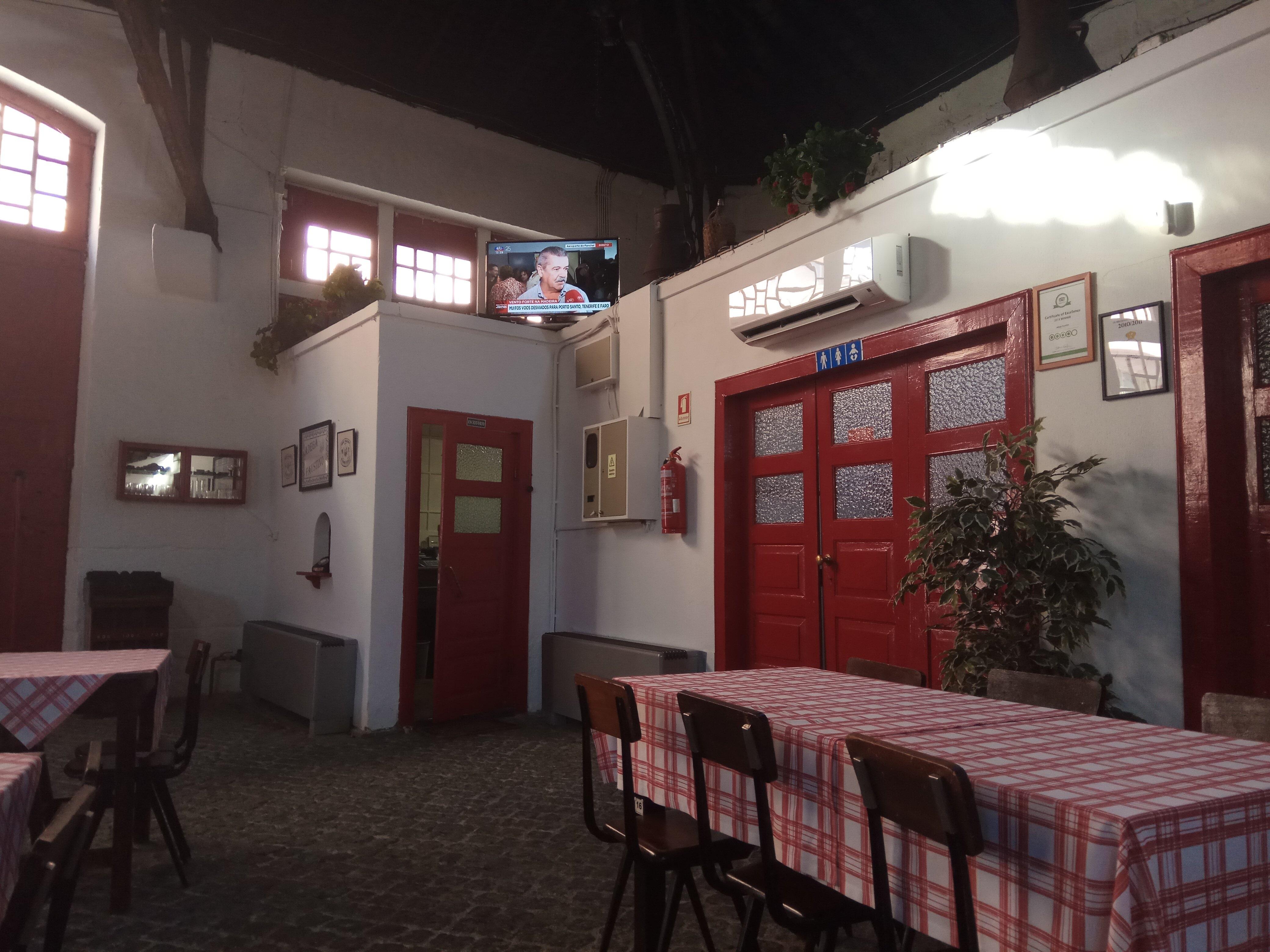 Restaurante Adega faustino