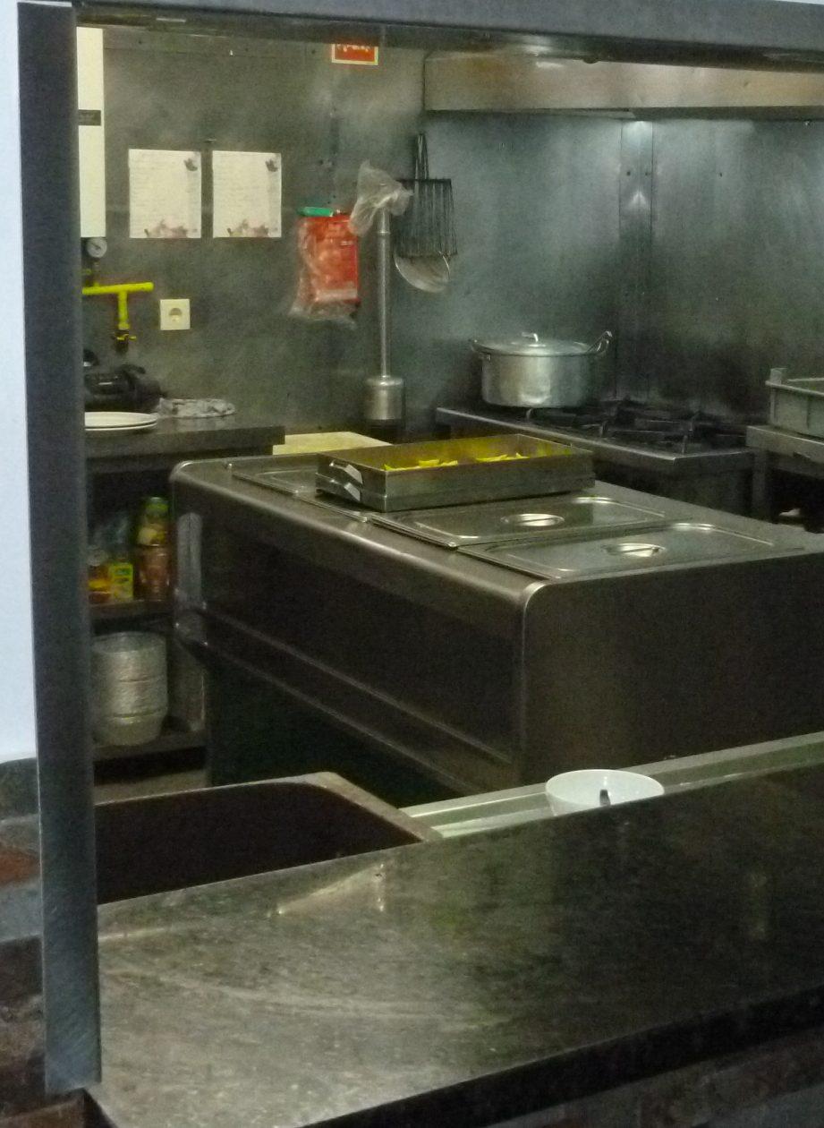 Restaurante Portas da Maia