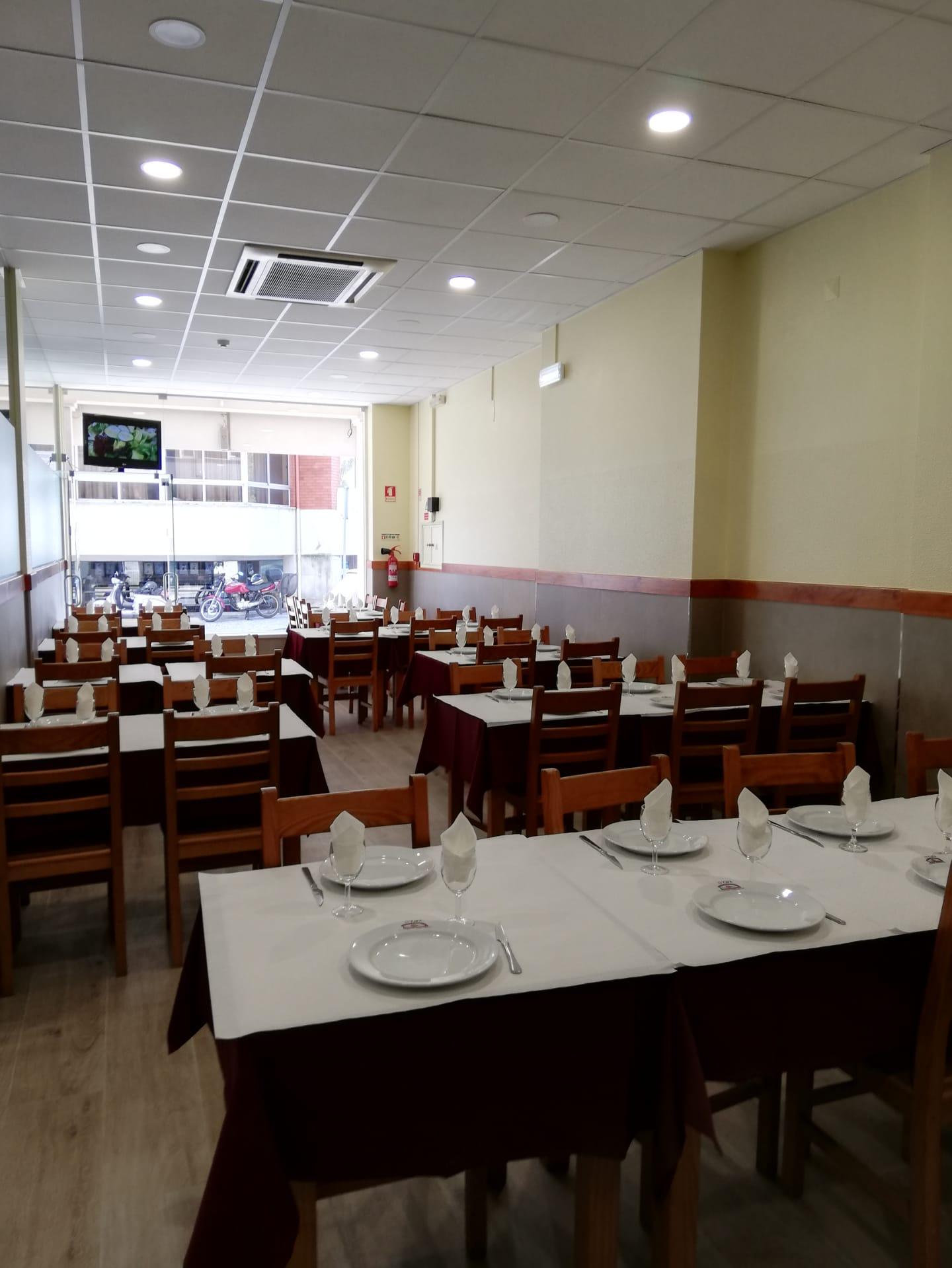 Restaurante Churrasqueira O Tapa
