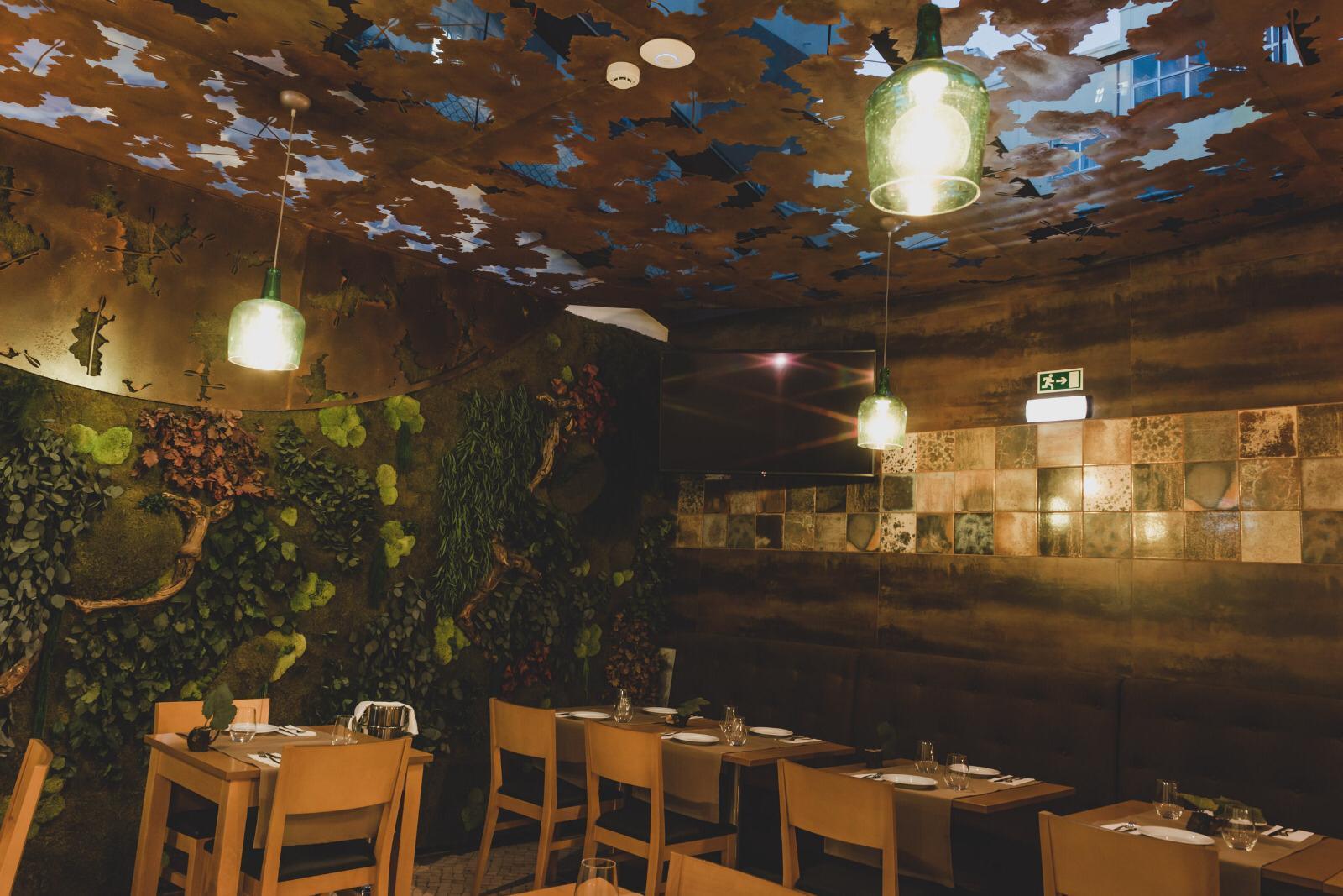 Restaurante Harmonia